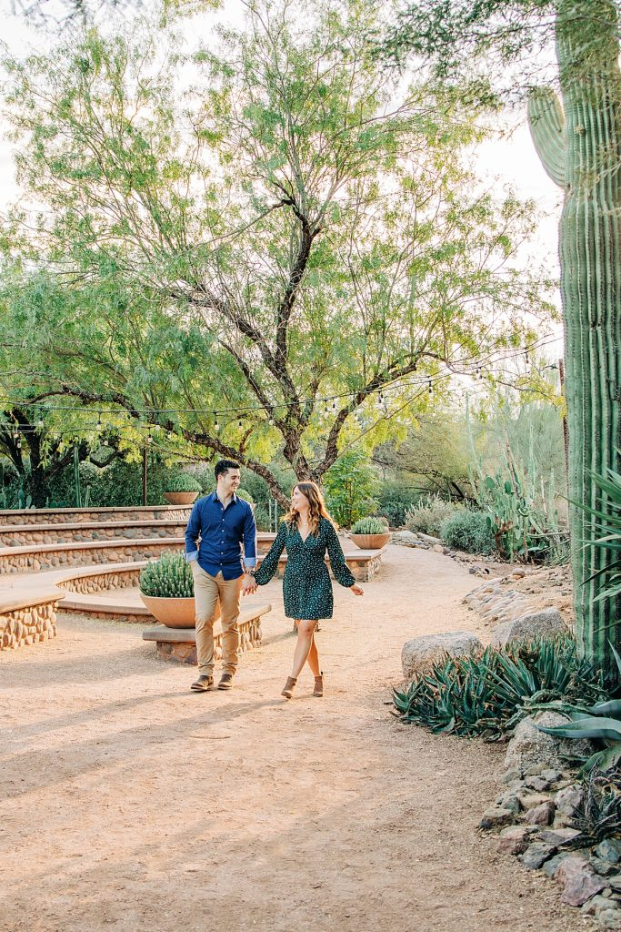 Pictures at the Desert Botanical Garden