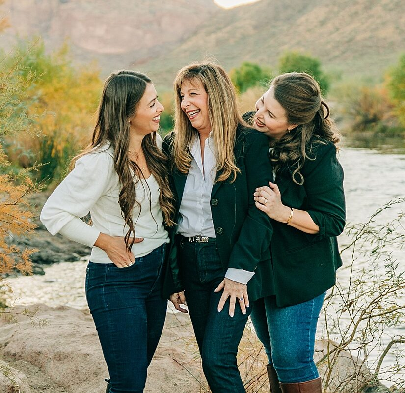 East Valley AZ Family Photographer