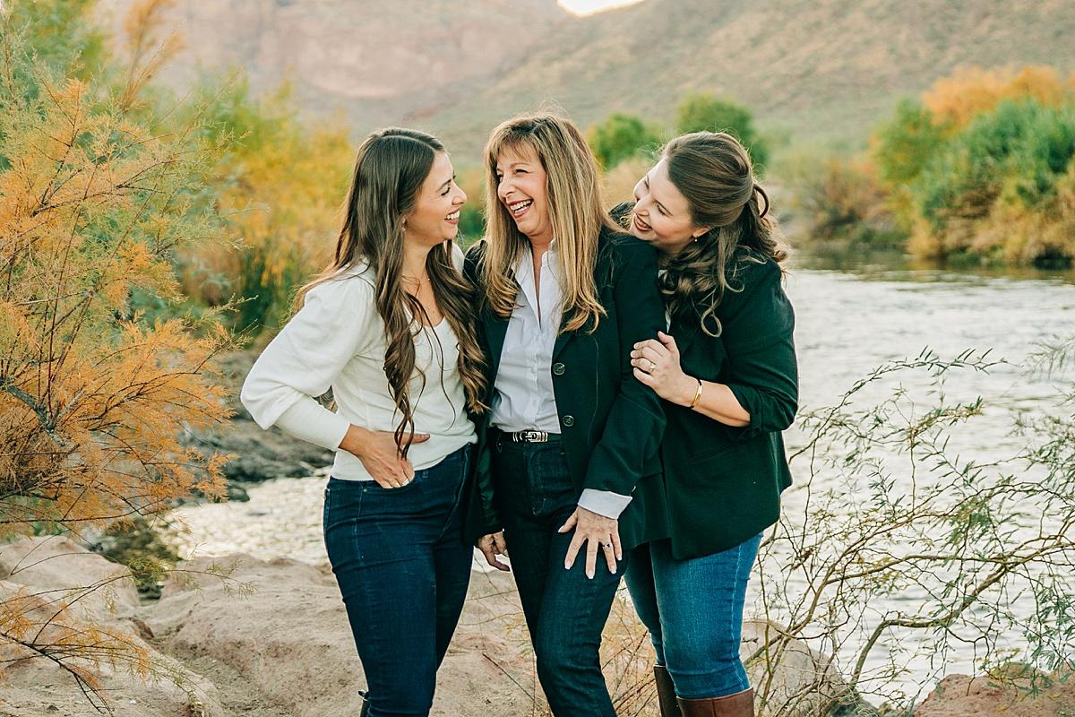 East Valley AZ Family Photographer