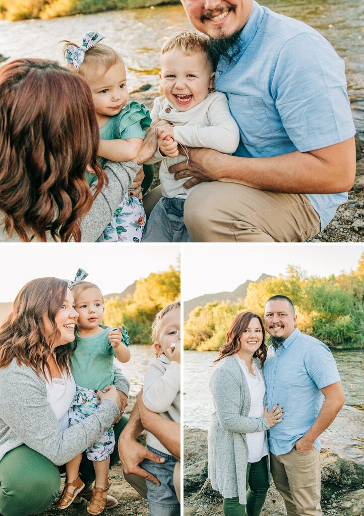 Gilbert, AZ Photographer | Extended Family Pictures