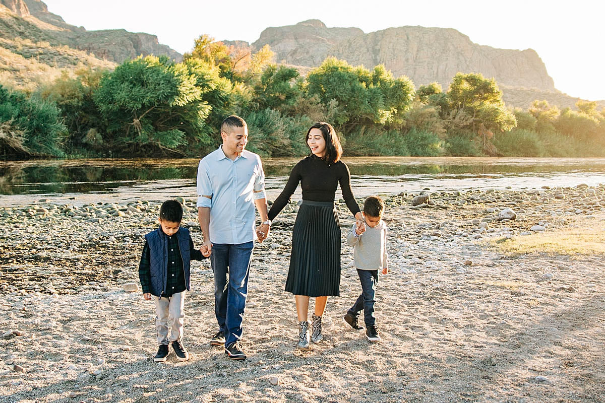 Mesa AZ Family Photographer