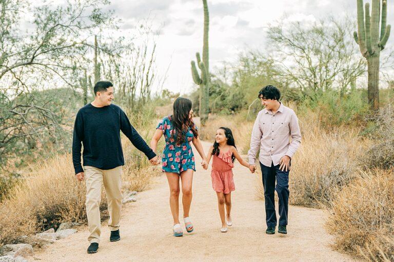 Phoenix AZ Family Photographer