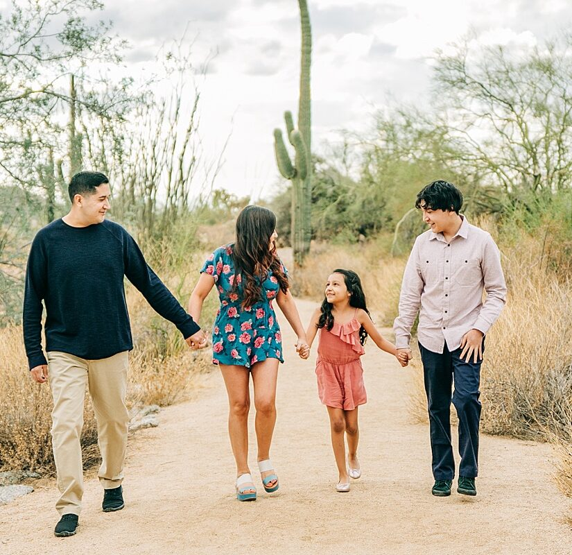 Phoenix AZ Family Photographer