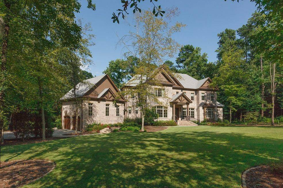 Home In Reserve on the Saluda