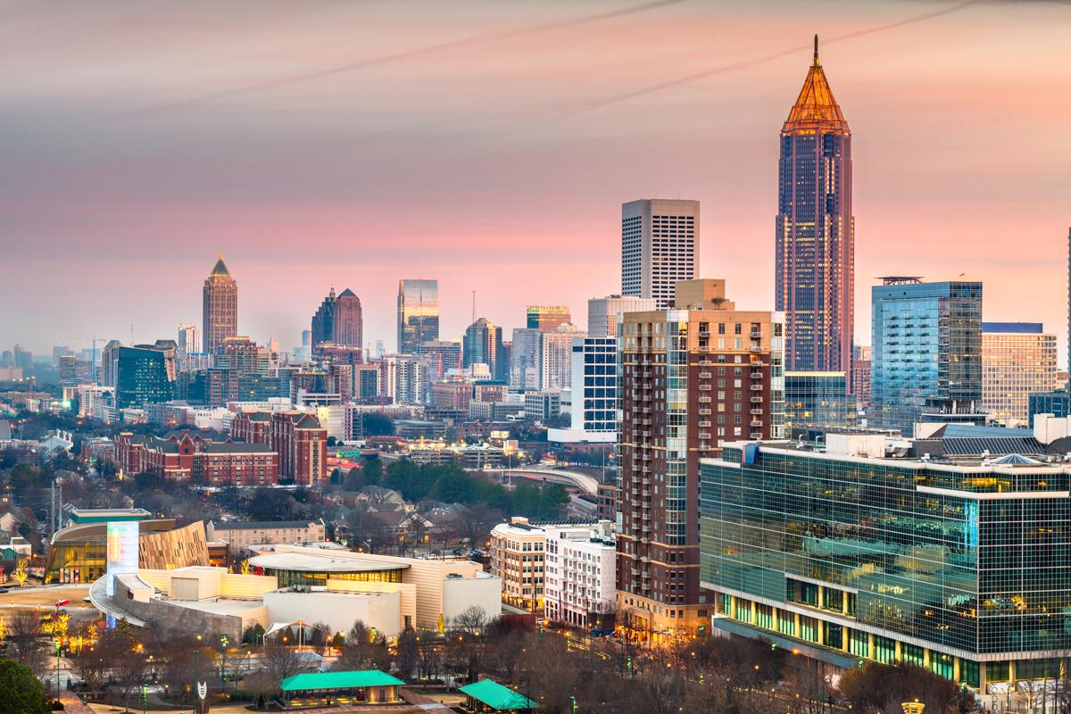 Atlanta, GA Active Shooter Defense Training