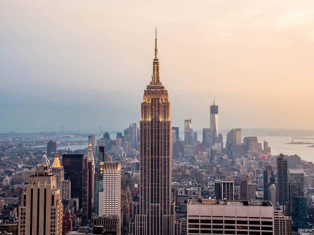 New York City, NY Active Shooter Defense Training
