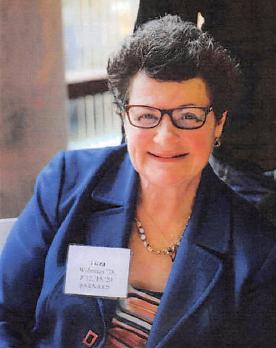 Tirza S. Wahrman