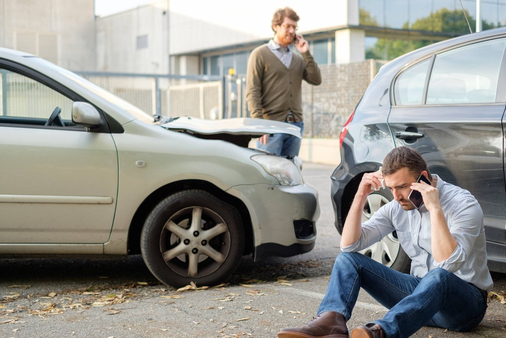 motor vehicle accident attorney riverside