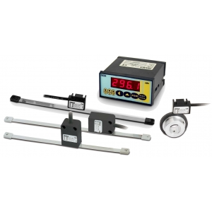 Magnetic Encoders Products MT Data Sheet FIAMA US
