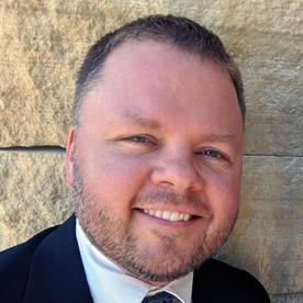 Portrait of Jason Mock