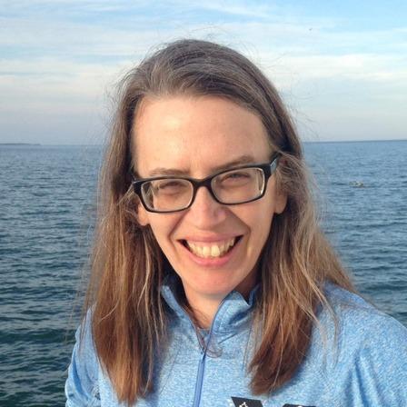 Portrait of Lynn Kincaid