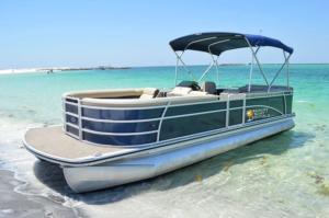 beachyboat