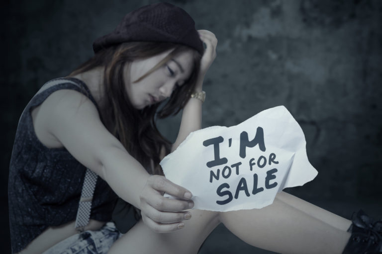 I Am NOT For Sale!