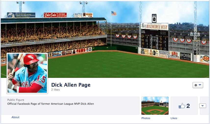 Official DA15 Facebook Page