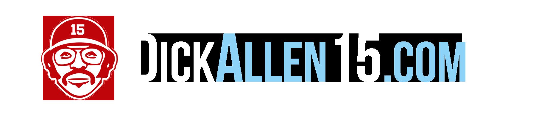 DickAllen15.com