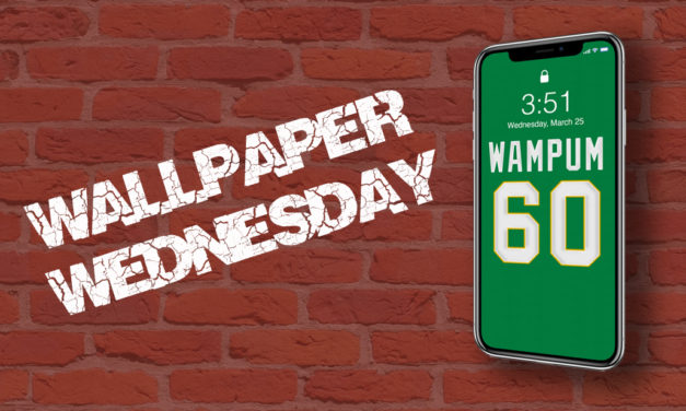 Wallpaper Wednesday: Wampum State Champs