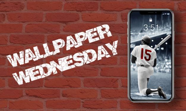Wallpaper Wednesday: 15