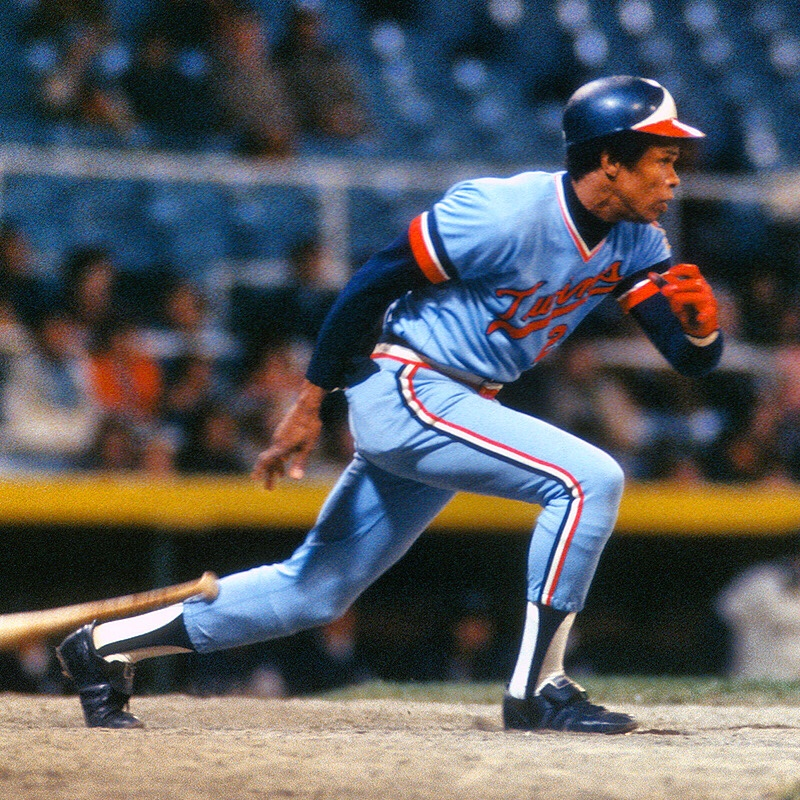 HBD Rod Carew