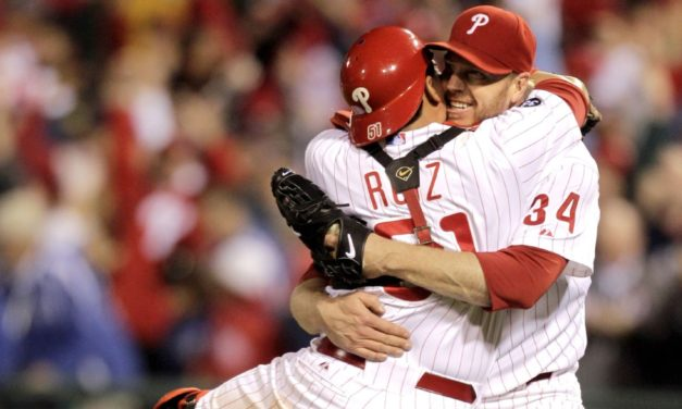 OTD in 2010… Doc Playoff No Hitter