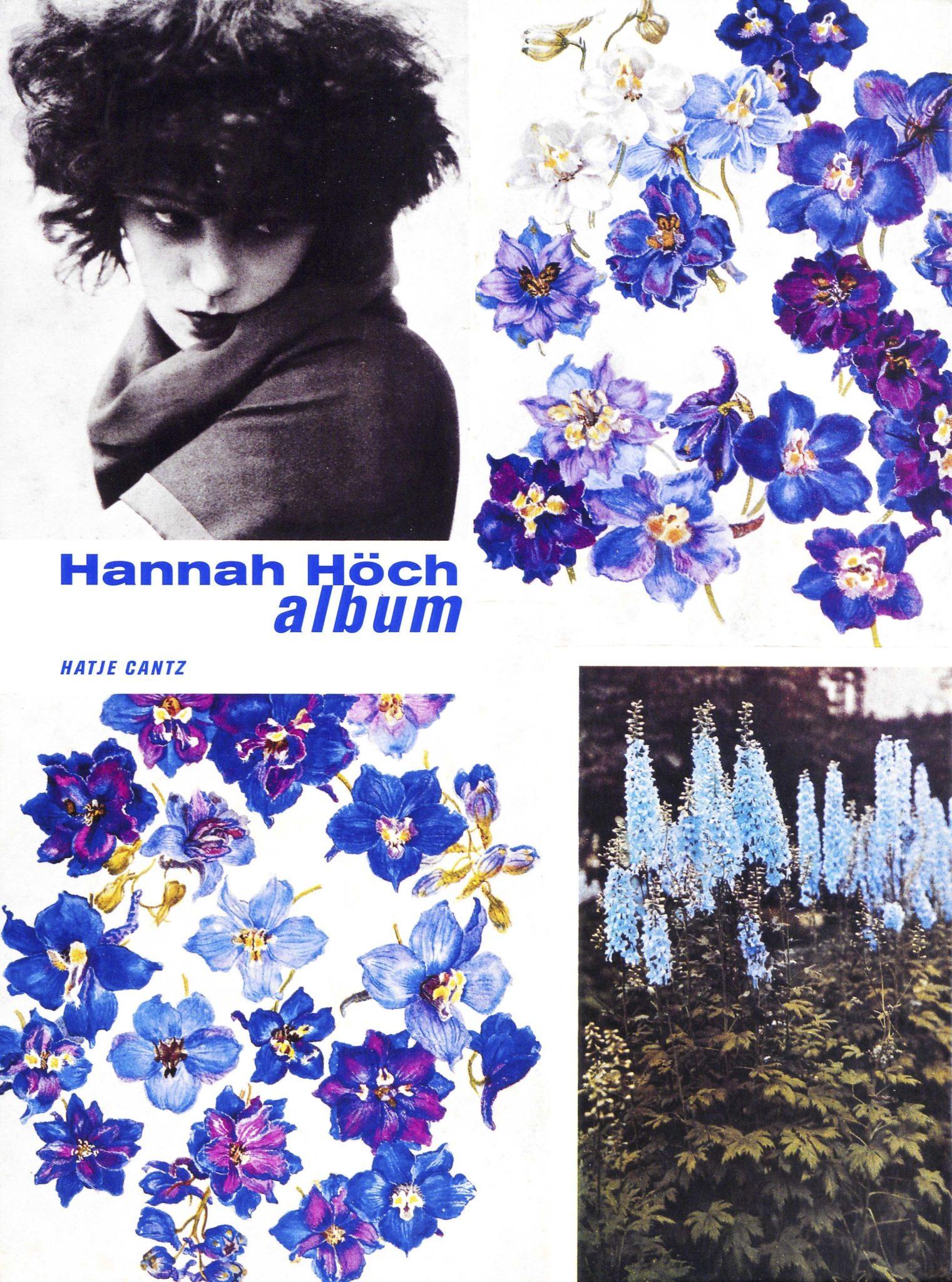 Hannah Höch, <br /><em>Album</em>, 2004 [ca 1933]