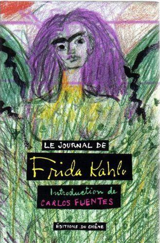 Frida Kahlo, <br /><em>LeJournal deFridaKahlo</em> (1944-54), 1995