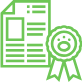 Green Advisor License Icon