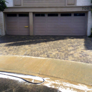 Driveway Remodeling
