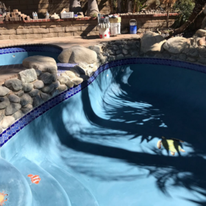 Pool 20