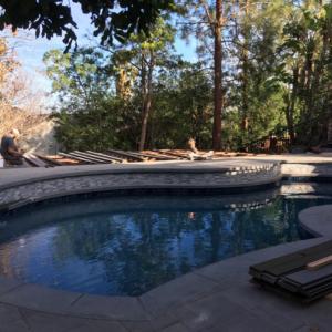 Pool 6