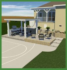 Landscaping-Design-LA
