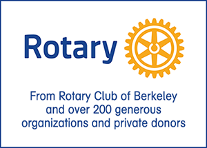 Rotary Club of Berkeley