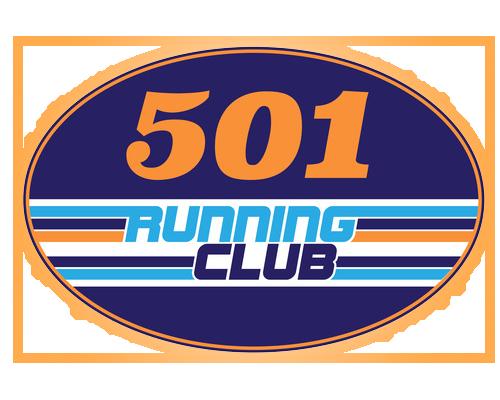 501 Running Club