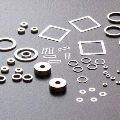 Indium Solder Preforms - smtindustrial.com