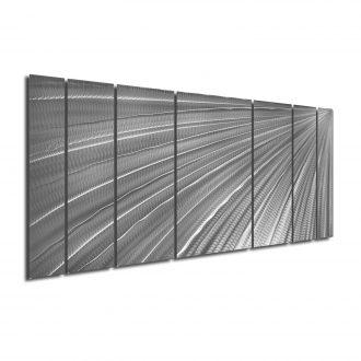 Isomantic - our artisan Fine Metal Art