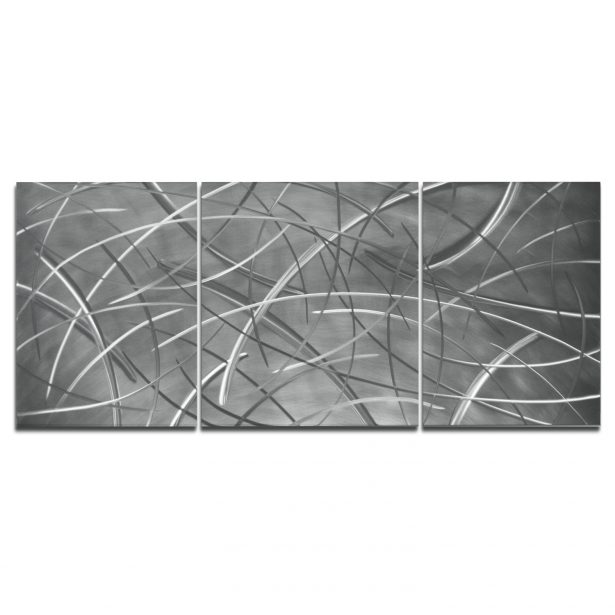 Tenuous - our artisan Fine Metal Art
