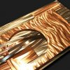 NY0505 - Metal Art by our artisan, Alternate Angle 5