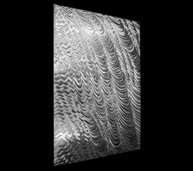 Polar Encapsulation Single - our artisan Fine Metal Art
