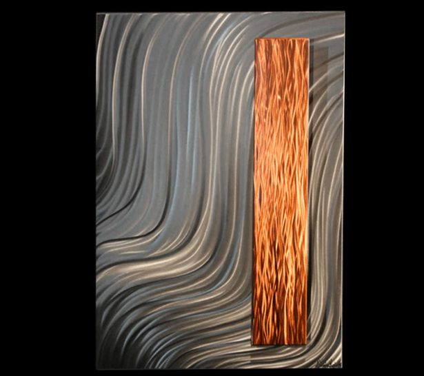 Stability - our artisan Fine Metal Art