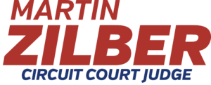 Judge Martin Zilber Logo