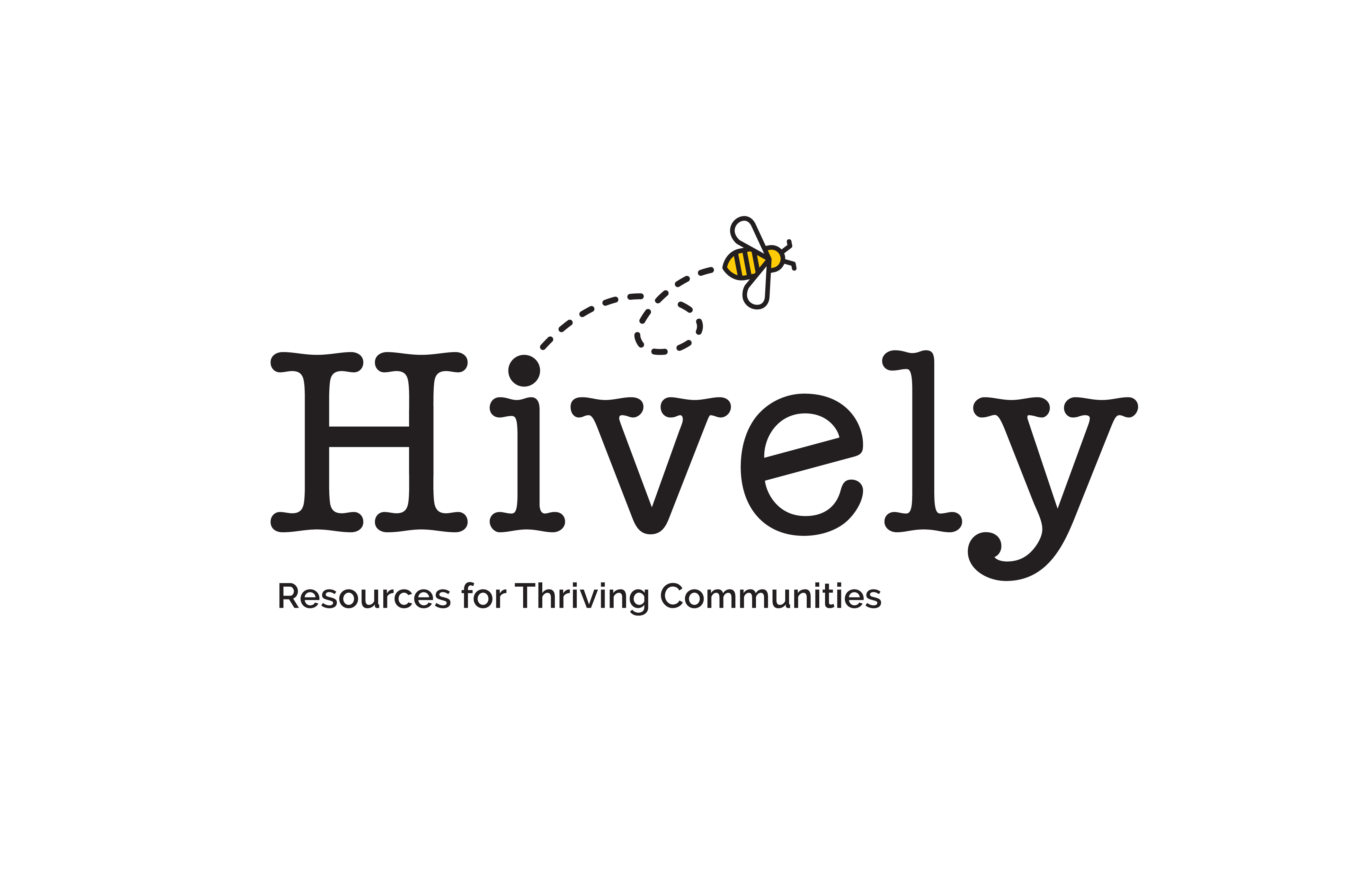 Hivley sponsor Logo for the make A Difference For Pleasanton Festival 2020