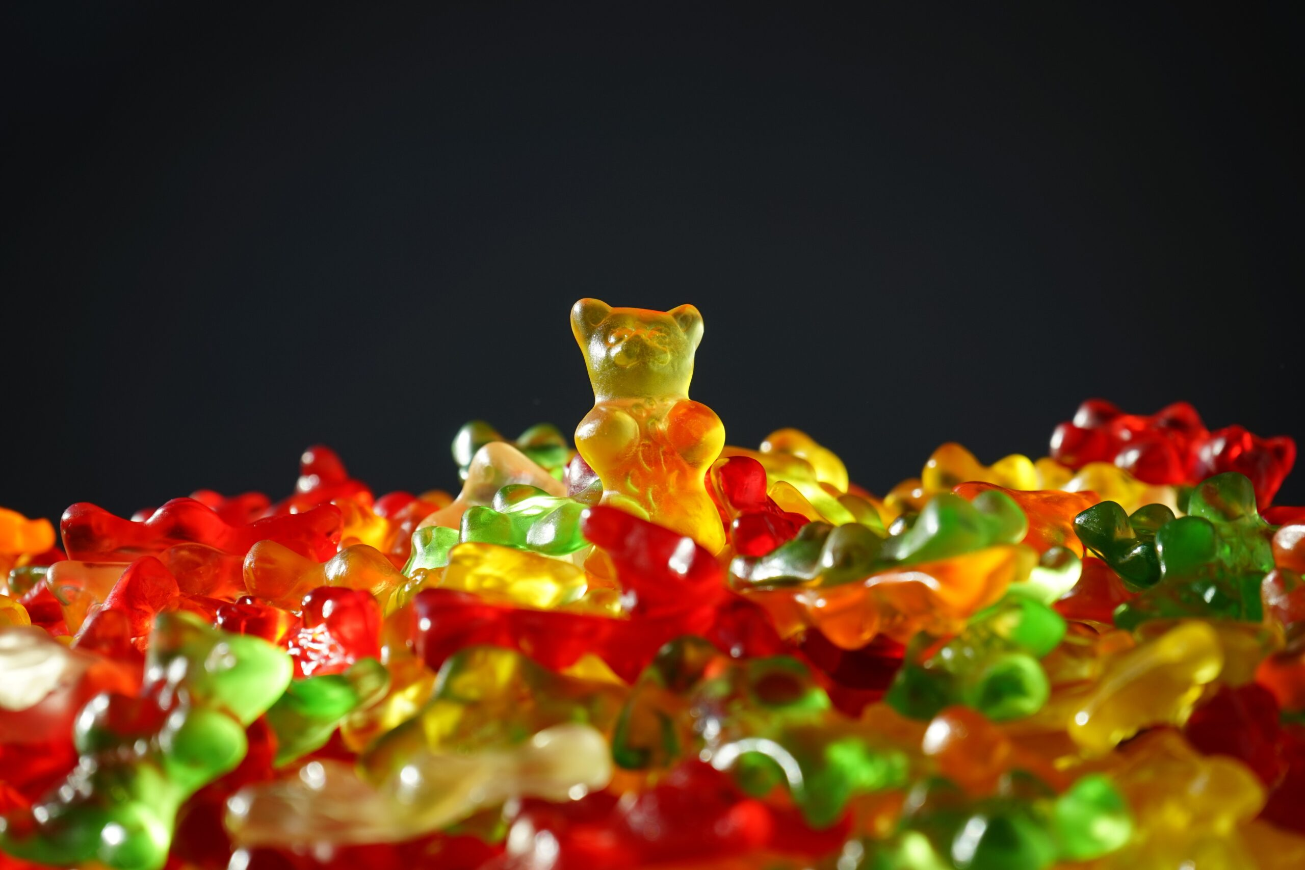 Is it time to reformulate your edibles?