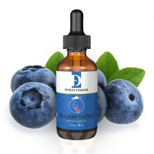Blueberry Flavor for confection