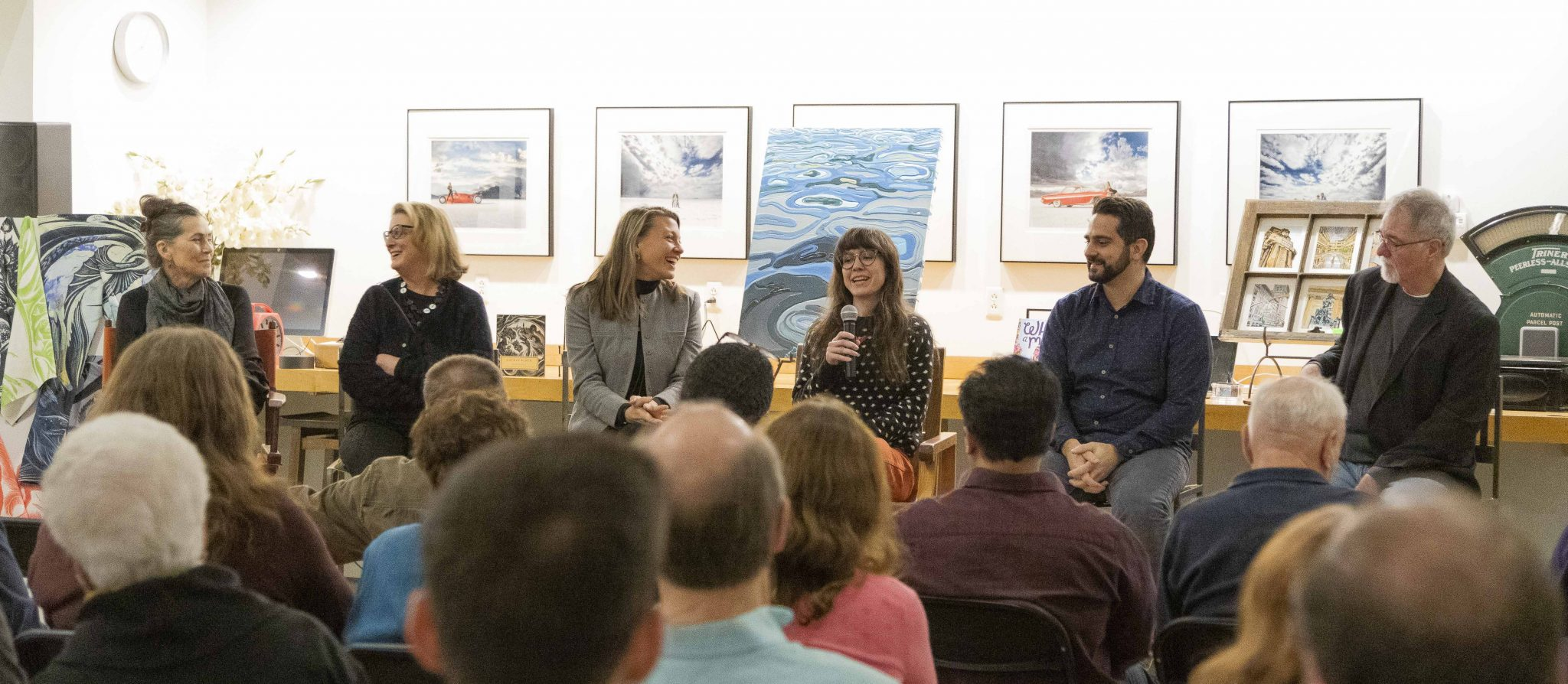 Successfully Selling Art: A Panel of Experts Part 2 – How & Where + Tips!