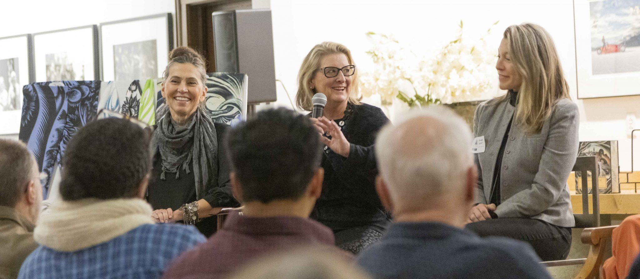 Successfully Selling Art: A Panel of Experts Part 3 – How to Keep It Fresh & Stay Inspired
