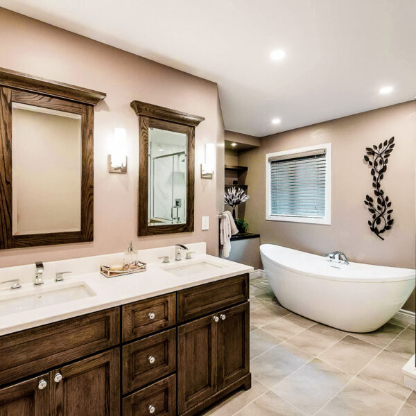 Northco Services Bathroom renovation