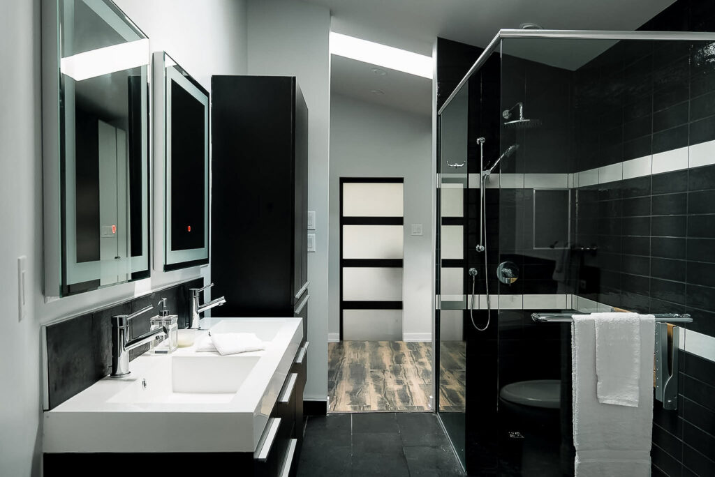 bathroom design in ottawa