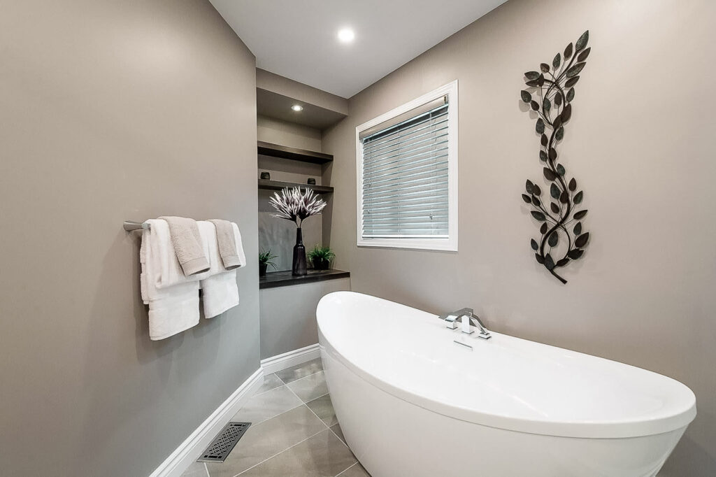 bathroom Ottawa