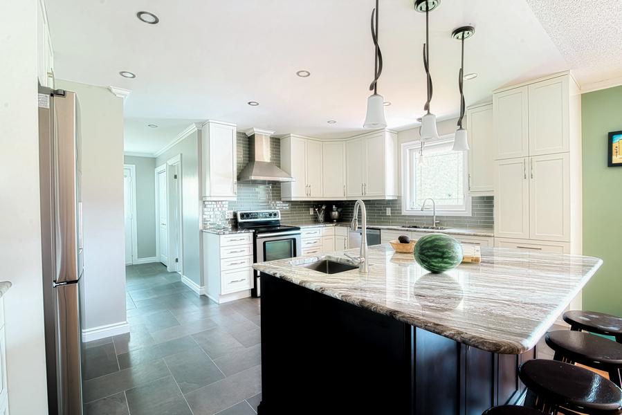 kitchen renovation ottawa