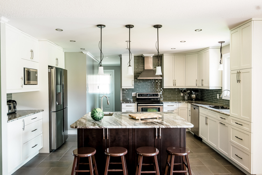 cost of a kitchen renovation in Ottawa