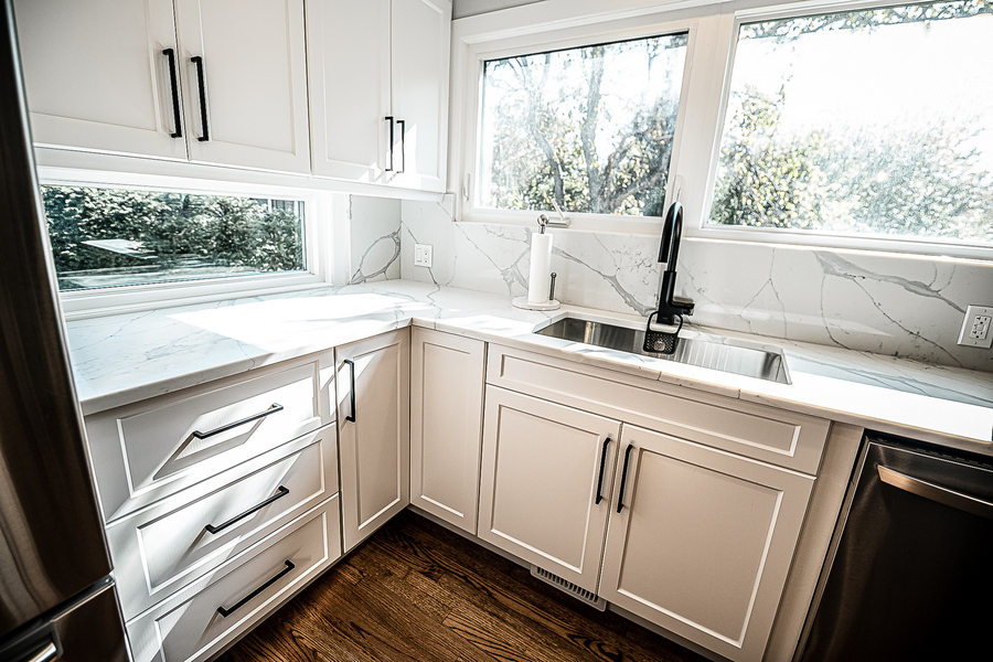 what is the cost of a kitchen renovation nowadays
